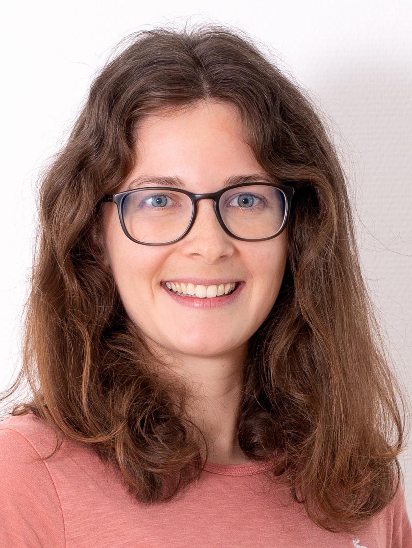 Johanna Nunheim